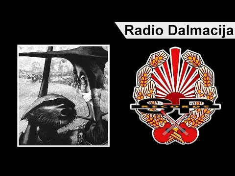 STRACHY NA LACHY - Radio Dalmacija [OFFICIAL AUDIO]