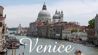 Venice Italy  city photo : ITALY: Venice, city of water [HD]