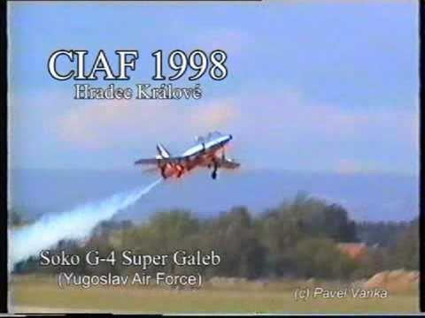 Yugoslavia Air Force; Czech International...