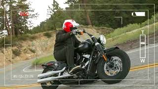 8. HOT NEWS 'First Ride Harley Davidson Softail Slim' Why, Everyone is Talking About This!!