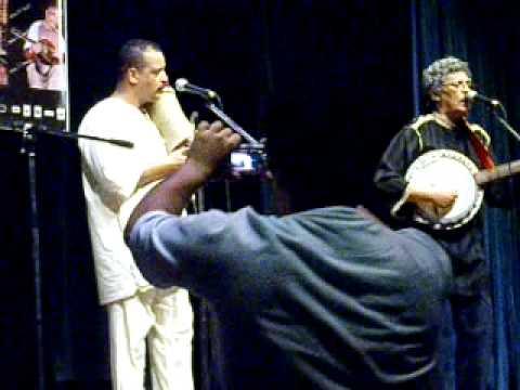 Jil El Ghiwane - Festival De La Chanson Ghiwani (20 - 22 juillet 2011)