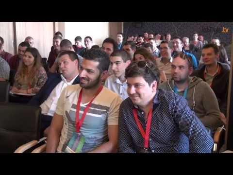 Третата конференция Be IT премина при силен интерес и много посетители