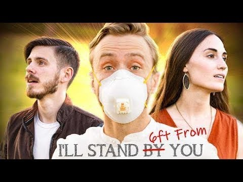 "The Pretenders  ""I'll Stand by You"" Cover by Peter Hollens"