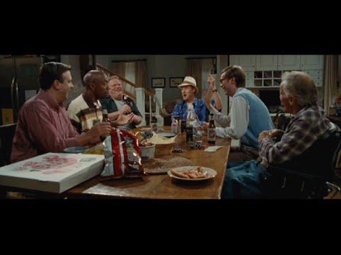 Hall Pass (1/9) Best Movie Quote - Poker Night (2011)