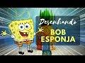 Como Desenhar o Bob Esponja