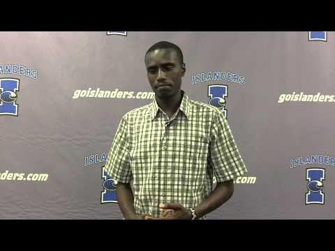 Patrick Kimeli 8-26-11