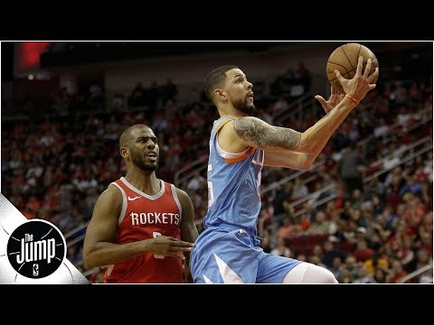 Video: Is Austin Rivers a good fit with the Rockets? l The Jump