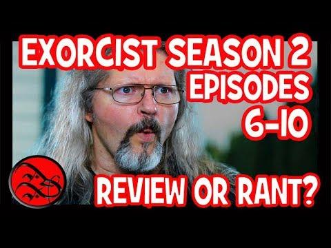 Exorcist Season 02 Episodes 6-10