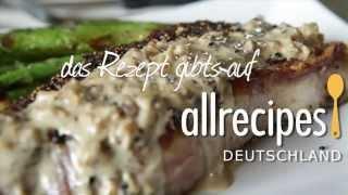 Pfeffersteak (Steak au poivre)