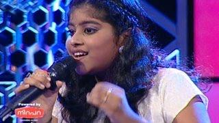 Video Sreelekshmi Singing - baiyan na dharo o balma from Album - Dastak in Super Star Junior- 5 MP3, 3GP, MP4, WEBM, AVI, FLV Agustus 2018