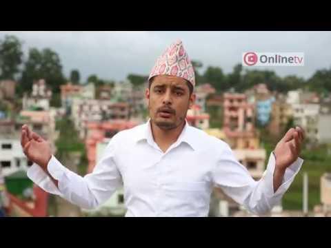 (Yo Mero Topi || nomusical #2 with Ramesh Sapkota || Original: Gopal Yonjan - Duration: 2 minutes, 18 seconds.)