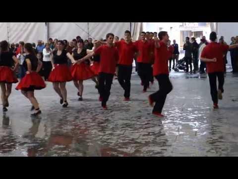 Ballada Organyà i concert amb la Cobla Ciutat de Girona 2013 8