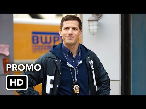 Brooklyn Nine-Nine 3.17 (Preview)