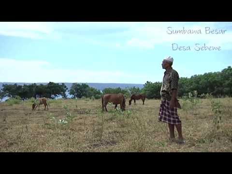 Cara Haji Ismail memanggil kudanya.