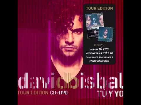 David Bisbal: Tú y Yo - Tour Edition
