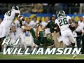 R.J. Williamson vs Michigan (2014)