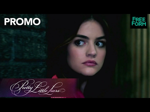 Pretty Little Liars 7.15 (Preview)