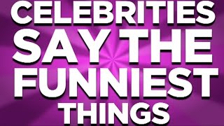 Celebrities Say The Funniest Things | Day 23, Celebrity Big Brother