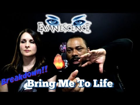 Video Evanescence Bring Me To Life Reaction!!! download in MP3, 3GP, MP4, WEBM, AVI, FLV January 2017
