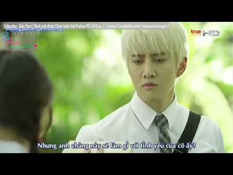 [Vietsub PisharVN] [Teaser] Kiss Me Thai (Rak Lon Jai Nai Klaeng Joob)
