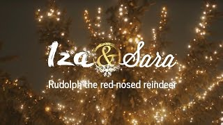 RUDOLPH THE RED-NOSED REINDEER (Xmas Cover)