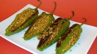 How to make Stuffed Peppers Recipe