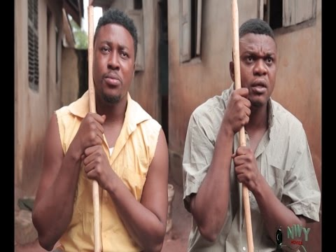 Blind Brother's Season 1 - 2016 Latest Nigerian Nollywood Movie