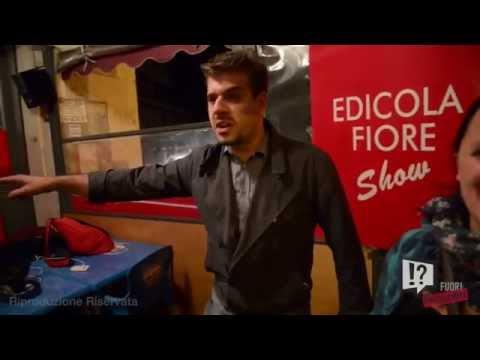 Video #FuoriProgrammaLiveforWeb con Hermes e Titina 17 Ottobre 2014