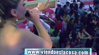 Yanet Y La Banda Kaliente - LÁGRIMA POR LÁGRIMA