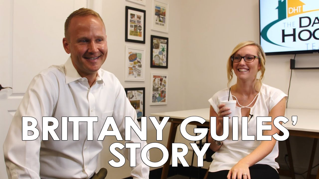How Brittany Guiles' Life & Career Changed After Joining Our Team