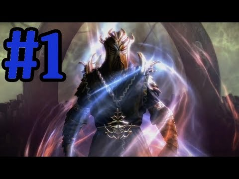 dragonborn - Skyrim Dragonborn DLC Walkthrough Part 1 ▻Help me Reach 100K Subscribers - http://goo.gl/b3CBU4 ▻ The Elder Scrolls Online Part 1 - www.youtube.com/watch?v=D...