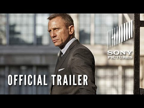 0 James Bond 007: Skyfall   Official Trailer | Video