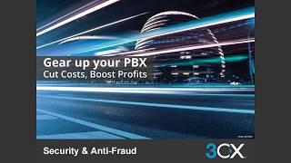 Security & Anti-Fraud v15.5