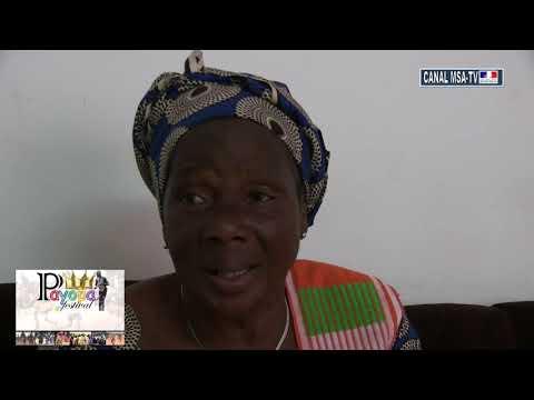 19/11/2019 : COTE D'IVOIRE: SPOT PAYOPA 4 - interview de la Présidente des Coopératives