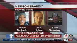 Hesston (KS) United States  city photos gallery : Victims in deadly Hesston, Kansas workplace shooting identified
