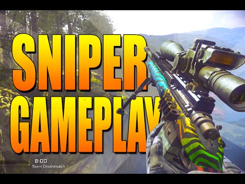 sniper - Call of Duty: Ghosts Multiplayer Gameplay! Sniper FFA Gameplay on Prison Break! Call of Duty Advanced Warfare Multiplayer Gameplay, Sniping, Quickscoping, & Trickshotting videos will be going...
