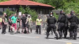 Video Den Policie 2016 Ostrava - Ukázka SPJ MP3, 3GP, MP4, WEBM, AVI, FLV Maret 2019