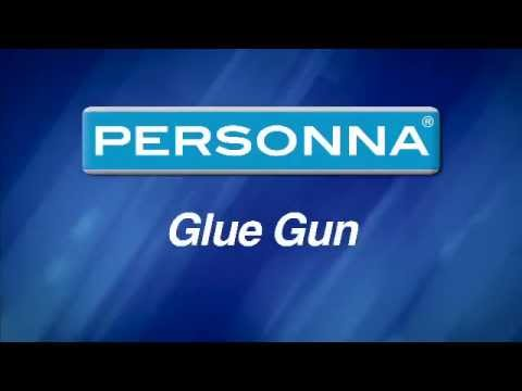 Personna Blades Glue Gun For Carpet Installers - Personna has a wide range of products for carpet installers, including its new glue gun. 
