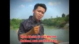 Lagu Dangdut LAmpung MAKSAI HATI   :HASAN JABUNG