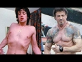 Sylvester Stallone From 1 To 70 Year Old  Sylvester Stallone 2017