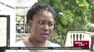 Sierra Leone is declared free of Ebola