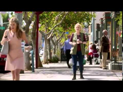 Angel From Hell on CBS - Commercial Preview