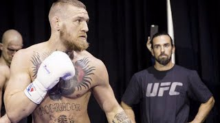 Ido Portal on the upcoming boxing match between Conor Mcgregor and Floyd Mayweather. EXCLUSIVE Q&A with Ido Portal: ...
