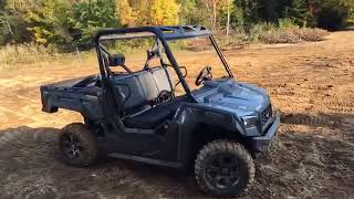 3. ATVGUYS Quick review of the all new 2018 Textron Prowler Prp XT