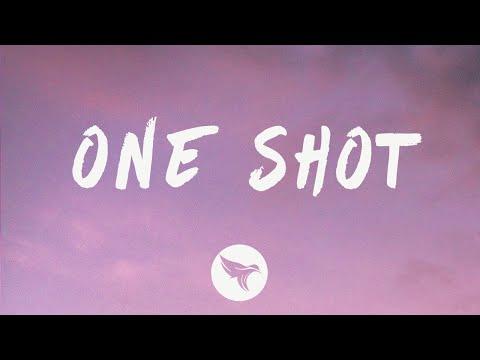 NBA Youngboy - One Shot (Lyrics) Feat. Lil Baby