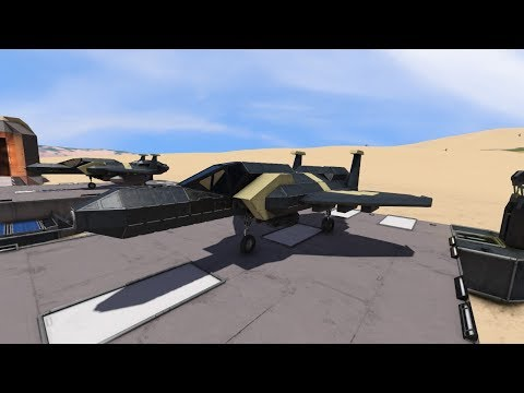 A recreation of the iconic F15...