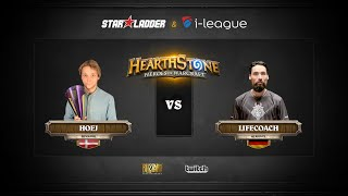 hoej vs Lifecoach, game 1