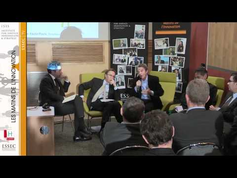 Verantwortlich Innovation und Qualität im Gesundheitswesen - Matins  's Innovation ISIS-5/4/2012