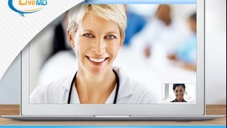 """Innovative """"LiveMD"""" Platform Revolutionizes Health Care Delivery in Countries Where Access"""