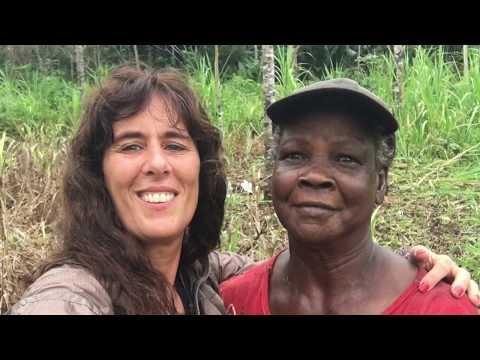 El Día Mundial del Medio Ambiente en la selva colombiana del Chocó